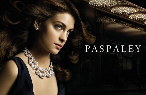 Paspaley Dolce Collection